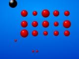 flash игра Атака шариков