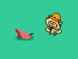 Flash игра для девочек Котята