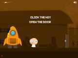 flash игра Мини учёный