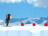 flash игра Rancho Ice Adventure