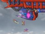Flash игра для девочек Wingmen