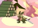 armadillo knight 3