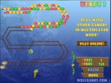 flash игра Beadz 2 - Under the sea