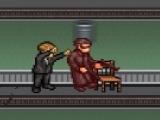 flash игра Matrix Rampage