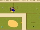 Flash игра для девочек Golf
