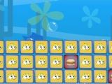 Flash игра для девочек Spongebob Pick the Pairs