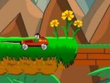 flash игра Игрушечный автомобиль