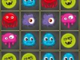 Flash игра для девочек Bacteria Swap Puzzle