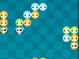 Flash игра для девочек Blue Moon