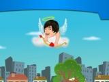 Flash игра для девочек Cupid Joe Jonas