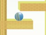 flash игра Приключение мяча