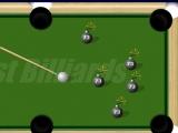 Blast Billiards