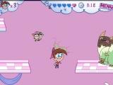 Flash игра для девочек Whoa Baby
