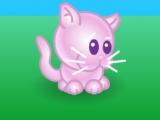 Flash игра для девочек Meow