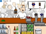 flash игра The Bar