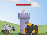 flash игра Tower Defence