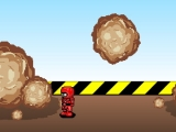 Атака метеоритов