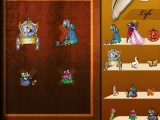 Flash игра для девочек Сinderella