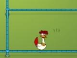 Flash игра для девочек Clone a Doodle Doo