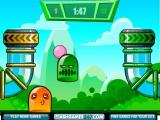 flash игра Crazy Ball