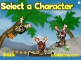 Flash игра для девочек Tribe