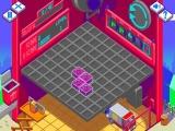 Flash игра для девочек Big time butter baron