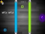 Flash игра для девочек Switch Balls