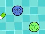 Flash игра для девочек Happy Pill