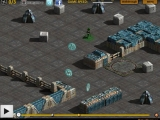 flash гра Navigate Robots.