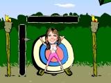 Flash игра для девочек Spear Britney