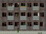 flash игра Антитеррор