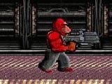 Воин-орангутанг