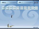 flash игра Ice breakout