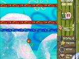 Flash игра для девочек Spongebob squarepants depp sea smashout