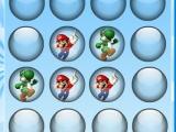 Mario Memory Balls