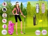 Одеваемся для игры в гольф