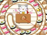 Flash игра для девочек Sushi Zuma