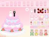 Готовим свадебный торт