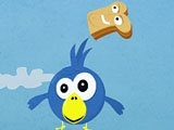 Еда для птички