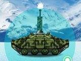 flash игра Super Tank