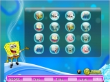 Twisting Puzzle Spongebob