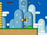 flash игра Monoliths Mario World