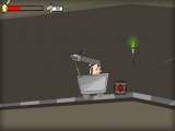 flash игра Zayo 2
