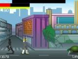 flash игра Cartoon Hero