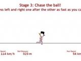 flash игра Super Crazy Baseball Maniac Deluxe