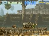 flash игра Metal Slug Brutal 2