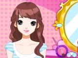 Lovely Make-up