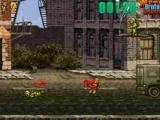 flash игра Metal Slug Brutal