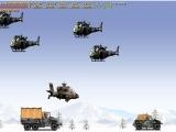 flash игра Overkill Apache 2