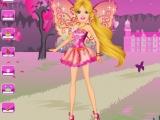Fairy Princess Dress Up